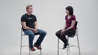 انیمیت کردن ژست کارکتر(داشتن ژست یا نداشتن ژست)