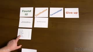 مبانی طراحی UX: معماری اطلاعات(مقدمه)