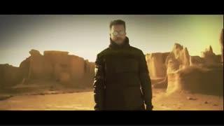 موزیک ویدیو جدید مسیح به نام یک عشق و نصفی