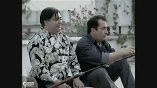 سریال نقطه چین - قسمت 89