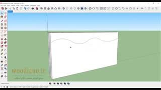 آموزش solid tools اسکچاپ: گزینه Intersect