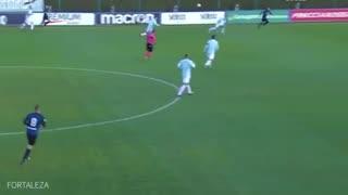 مهارتهای فردی نیکولو زانیولو، پدیدۀ فوتبال ایتالیا