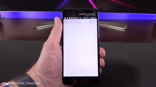 بررسی و معرفی HTC U Ultra