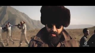 موزیکویدیوی «پاره سنگ» - مهدی یراحی