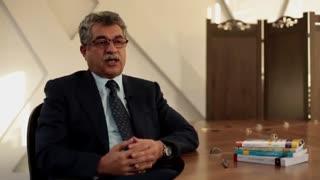 صحبت های   حمید امامی پیرامون همایش رهبری تغییر