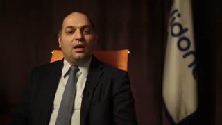 صحبت های دکترمحدرضا عمرانی پیرامون همایش رهبری تغییر