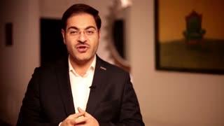 صحبت های دکتر محمدمهدی ربانی  پیرامون همایش رهبری تغییر