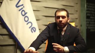 صحبت های علیرضا رجب پیرامون همایش رهبری تغییر