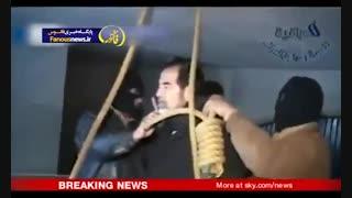 یوم الله ۹ دی روز اعدام قاتل مردم ایران