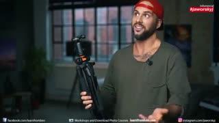 کرایه تجهیزات عکاسی - اجاره دوربین حرفه ای / لنز عکاسی