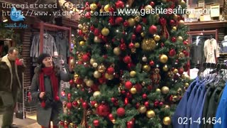 کریسمس در ونکوور