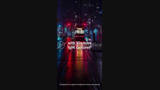 ویدئوی تبلیغاتی Nokia 9 PureView