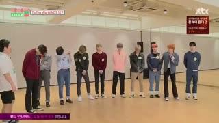 دانلود برنامه کره ای آیدول روم Idol Room 2018 با حضور ان سی تی NCT 127 + زیرنویس فارسی [قسمت بیست و سوم]