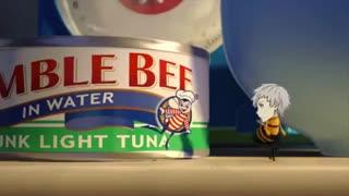 """""""تریلر جدید سینمایی زنبورهای ولگرد بانگو !!!!"""""""