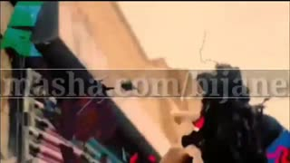 تیزر تبلیغاتی کانال ویدیویی بیژن ابراهیمی