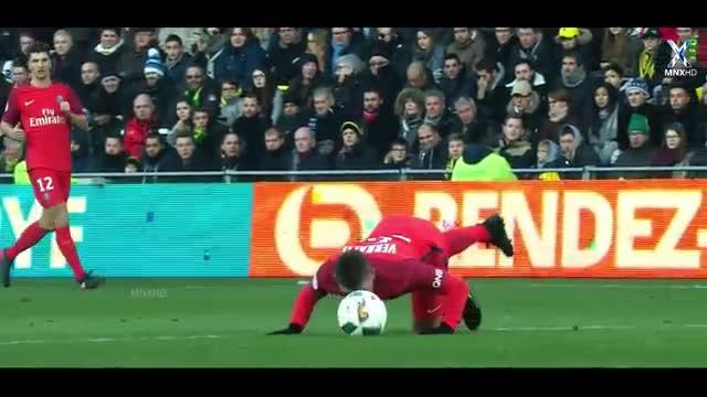 عجیبترین و غیرواقعیترین لحظات در فوتبال