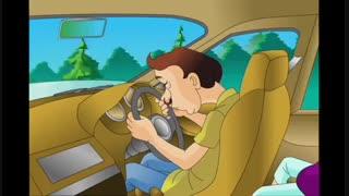 ایگرد   DrowseBuster نگران خواب آلودگی نباشید!!!