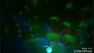 ایگرد   led ball توپ هوشمند رنگی