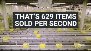 ایگرد | AMAZON در داخل بزرگترین فروشگاه آنلاین دنیا چه خبر است؟