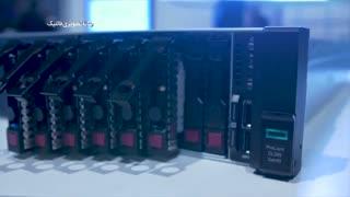 معرفی قدرت پردازنده های AMD EPYC در سرور HPE DL385 G10
