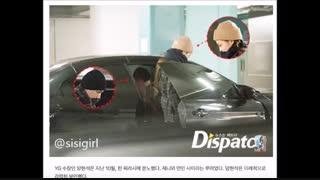 جنی بلک پینک و کای اکسو باهم قرار میزارند .. کمپانی SM و کمپانی YG رابطه این دو نفر را تایید کرد