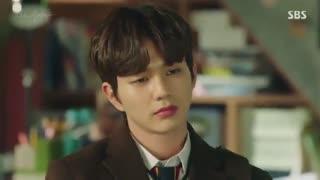 قسمت سیزدهم و چهاردهم سریال کره ای قهرمان عجیب من – My Strange Hero 2018 - با زیرنویس فارسی