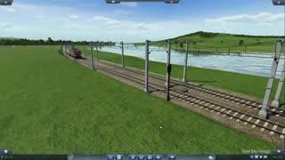 دانلود بازی Transport Fever