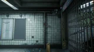 ویدئوی دوم از بازسازی بازی Max Payne