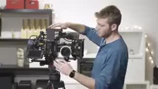 اجاره ست دوربین الکسا  با لنز های مستر پرایم