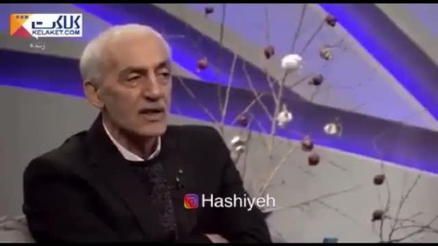 صحبت های جنجالی دادکان علیه اصلاح طلب و اصولگرا
