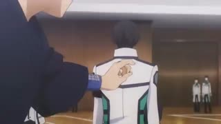 (Godsuya the Immortal (Mahouka AMV ft Immortals