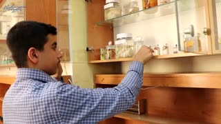 علم برای کودکان؛ حلقه گمشده آموزش