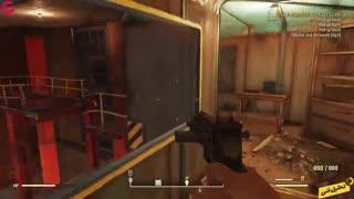 تحلیل فنی ۲۹# | تحلیل فنی و بررسی عملکرد بازی Fallout 76