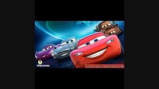 درس اول مکالمه با انیمیشن Cars 2 – اصطلاح اخماتو تو هم نکن
