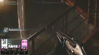 تریلر جدیدی از گیمپلی بازی Rage 2 منتشر شد