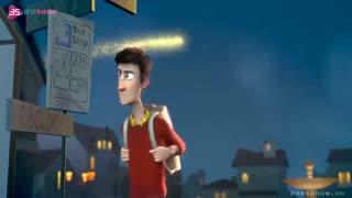 انیمیشن کوتاه حوض ارزو
