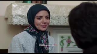 تیزر تیتراژ سریال گرگ و میش با صدای محمد معتمدی
