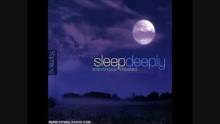 موسیقی ای برای خوابیدن