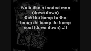 Ricky Martin - Loaded (lyrics)