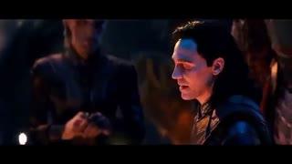 Bad Liar (Imagine Dragons) Loki + Thor