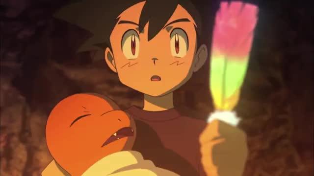 انیمیشن پوکمون: تو را انتخاب میکنم با دوبله فارسی