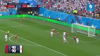حمایت آسان بار از تیم ملی فوتبال ایران در جام ملت های آسیا2019