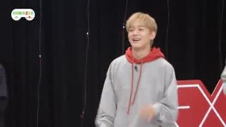 کاور رقص bad boy توسط kai^_^