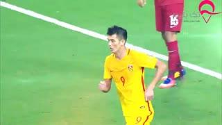 بازی خاطره انگیز ایران-بحرین؛ جام ملت های آسیا 2015