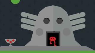 تریلر جدید بازی Pikuniku