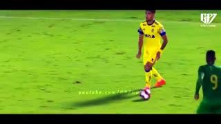 مهارتهای فردی لوکاس پاکتا، پدیدۀ فوتبال برزیل