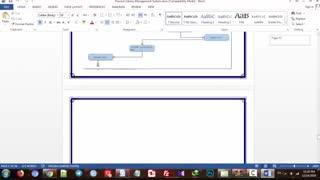 دانلود تحلیل پروژه مهندسی نرم افزار سیستم کتابخانه با رشنال رز - دانلود برتر