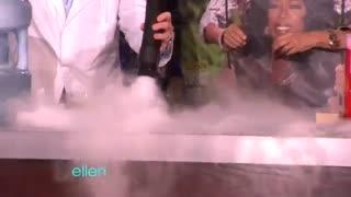 Steve Spangler's Explosive Pringles