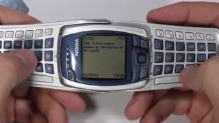 کالبدشکافی گوشی دوست داشتنی نوکیا 6800
