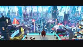 Ralph Breaks the Internet - Official Trailer 2